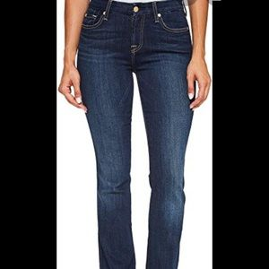 Seven for all mankind Lexi A pocket jeans